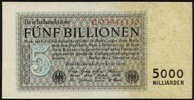 R.127a 5 Billionen Mark 1923 (1)