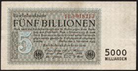 R.127c 5 Billionen Mark 1923 (3)