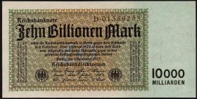 R.128a: 10 Billionen Mark 1923 (1)
