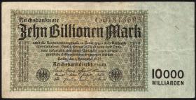 R.128a: 10 Billionen Mark 1923 (3)