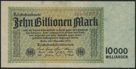 R.128b: 10 Billionen Mark 1923 (3)