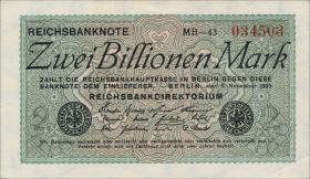 R.132a 2 Billionen Mark 1923 (1)