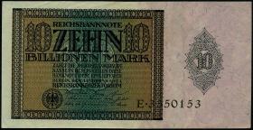 R.134: 10 Billionen Mark 1924 (1/1-)