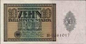 R.134: 10 Billionen Mark 1924 (1)