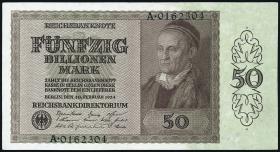 R.136: 50 Billionen Mark 1924 (1)