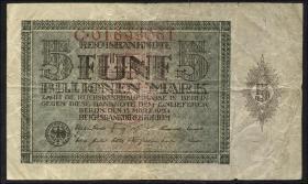 R.138: 5 Billionen Mark 1924 (4)
