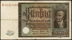 R.165: 50 Rentenmark 1934 v.Stein (4)
