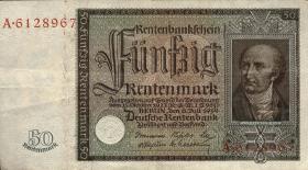 R.165: 50 Rentenmark 1934 v.Stein (3)