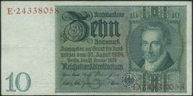 R.173: 10 Reichsmark 1929 (3)