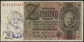 R.174g: 20 Reichsmark 1929 (3)