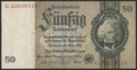 R.175c: 50 Reichsmark 1933 (1)