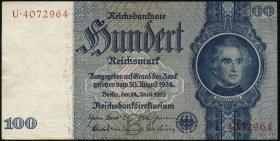 R.176: 100 Reichsmark 1935 Liebig (3)