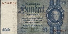 R.176a: 100 Reichsmark 1935 Liebig (2)