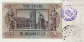 R.179e: 5 Reichsmark 1942 (1)
