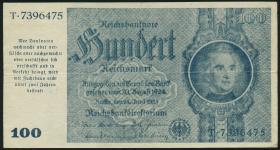 R.182b: 100 Reichsmark 1945 Schörner (3)