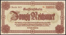 R.186: 20 Reichsmark 1945 (1)