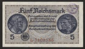 R.191: 5 Reichsmark (Rendsburg) 1945 (1)