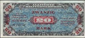 R.204d: 20 Mark 1944 UdSSR Druck 8-stellig (1)