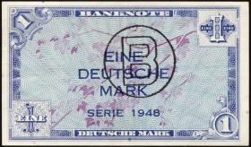 R.233a 1 DM 1948 B-Stempel (3)