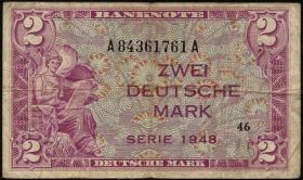 R.234a 2 DM 1948 Serie A/A (4)