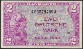 R.234a 2 DM 1948 Serie A/A (2)