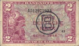 R.235a 2 DM 1948 B-Stempel (4)