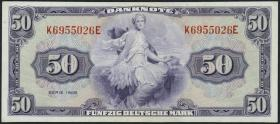 R.242 50 DM 1948 (3+)