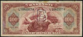 R.245aF 100 Mark 1948 B-Stempel (4)