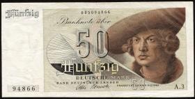 R.254 50 DM 1948 Bank Deutscher Länder (3)