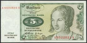 R.262b 5 DM 1960 UV-Aktiv (2)