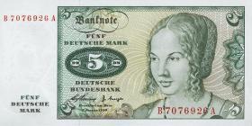 R.262e 5 DM 1960 UV-Aktiv (1)