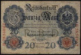 R.028: 20 Mark 1907 (3)