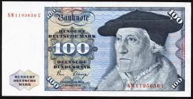 R.289a 100 DM 1980 Serie NM (1)