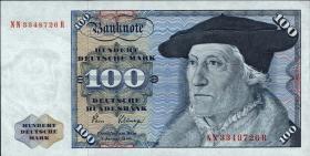 R.289a 100 DM 1980 Serie NN (1)