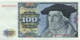 R.289a 100 DM 1980 S (2+)