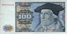 R.289a 100 DM 1980 (2)