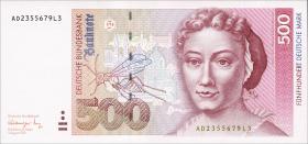 R.301a 500 DM 1991 AD (1)