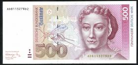 R.301a 500 DM 1991 (2)