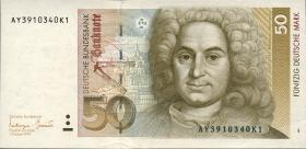 R.305a 50 Deutsche Mark 1993 AY (1)