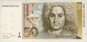 R.305a 50 Deutsche Mark 1993 DA (1)