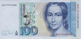 R.310b 100 DM 1996 Serie KA (1)
