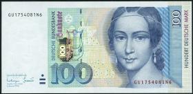 R.310b 100 DM 1996 (2/1)