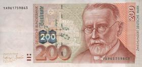 R.311b 200 DM 1996 YA Ersatznote (2)