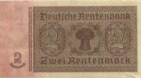 R.331c: 2 DM 1948 8-stellig (2)