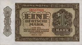R.340b 1 DM 1948 Serie CD  (1)