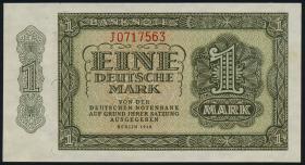 R.340d 1 DM 1948 J 7-stellig (1/1-)