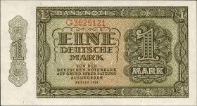 R.340d 1 DM 1948 7-stellig Serie G (1)