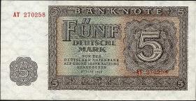 R.342b 5 DM 1948 6-stellig (2)