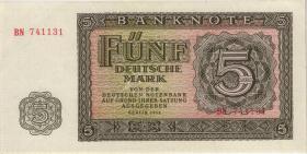 R.349a 5 Mark 1955 BN (1/1-)
