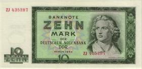 R.355b 10 Mark 1964 ZJ Ersatznote (1)